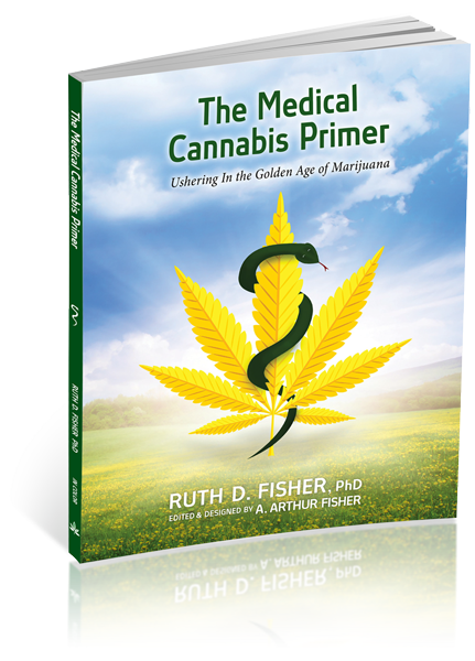 In Color Publishes The Medical Cannabis Primer